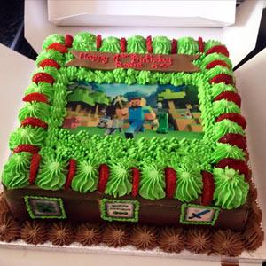 Birthday Cake Shop Near Me.Best Vegetarian Bakery In Brampton Vege Foods Bakery